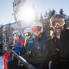 Skifahren in Balderschwang