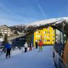 Basekamp - Mountain Budget Hotel