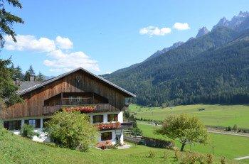 Baumannhof in Toblach - Dolomitenregion Drei Zinnen