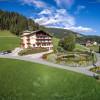 Das Berghotel Presslauer
