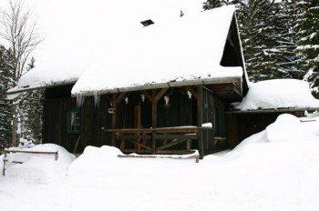 Schweigebenhütte