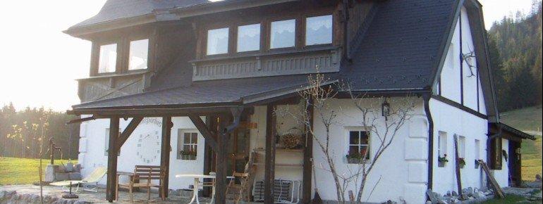 Offenauerhütte