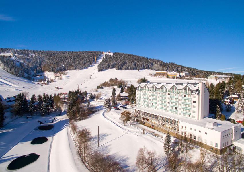 Erwachsenenhotel Best Western Ahorn Hotel Oberwiesenthal 14 In