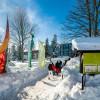 AHORN Waldhotel Altenberg im Schnee