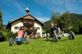 Unser Biberhof!
