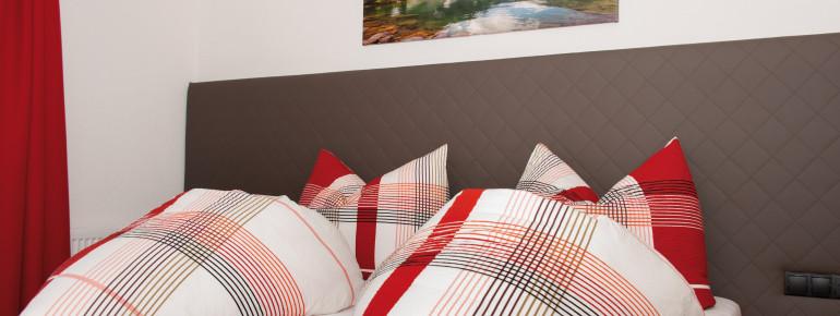 "Schlafzimmer 2 ""Bergblick"""