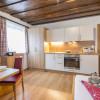 Ferienwohnung Schlossalmblick mit Küchenzeile