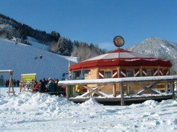 Apres Skibar - Andi´s Schirmbar