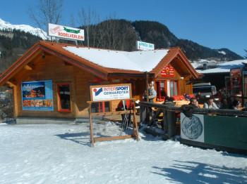 Rodelverleih & Apres Skibar