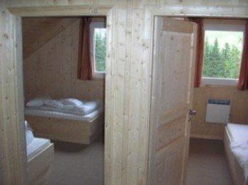 Schlaffzimmer oben