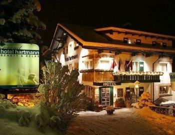 Chalet Hotel Hartmann