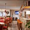 Alp.In Restaurant - A la carte Restaurant direkt an der Skipiste