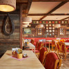 Alp.In Restaurant - Frühstück gerne zubuchbar