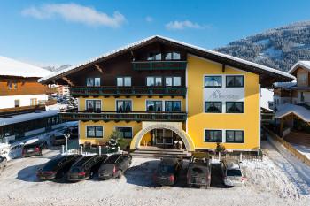 DIE BERGQUELLE - B&B Hotel am Achterjet Flachau
