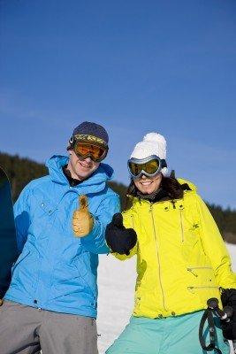 Unsere Skiguides nehmen Sie mit auf Piste und Loipe