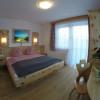 Zirbenholz Zimmer