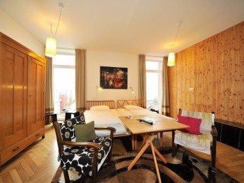 Waldviertler Doppelzimmer