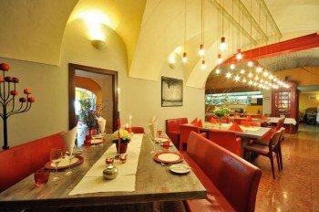 Restaurant ZELLOT 1