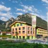 Explorer Hotel Berchtesgaden im Sommer