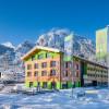 Explorer Hotel Berchtesgaden im Winter