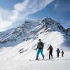Wie wäre es mit einer Skitour auf das Kitzbüheler Horn?