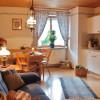 Appartement für zwei Personen