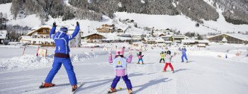 Skischule Jochtal