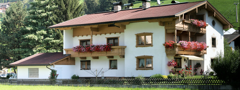Ferinhaus Barbara