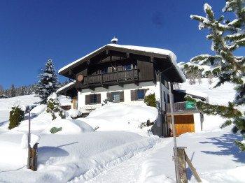 Ferienhaus Kathrin Winter