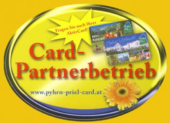 Pyhrn Priel Card gratis