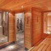 Muirenhof finn. Sauna und Sanarium