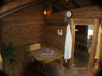 ALM-Sauna