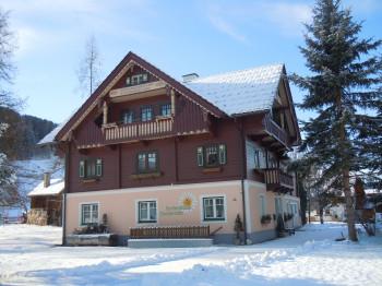 Ferienhaus Tschernitz in Pruggern