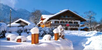 Der Streidlhof - das Winterparadies!