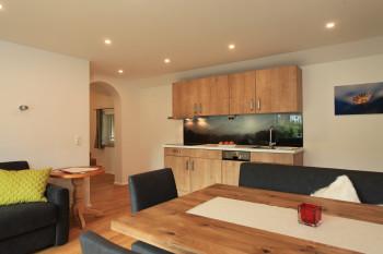 3-Raum Appartement