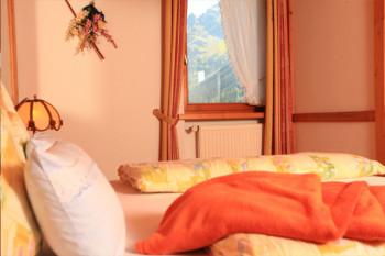 Doppelzimmer Komfort 2-räumig