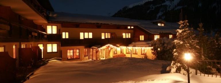 Ferienhotel Almajur
