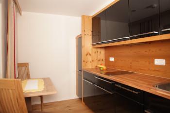 1-Raum Appartement