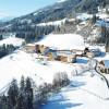 Hotel Glocknerhof - Winter