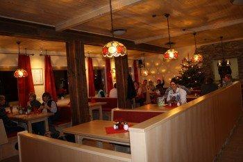 Bärenhof-Restaurant