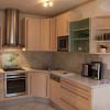 Küche mit viel Komfort