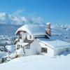 Haus Löger mit herrlicher Aussicht auf die Berge