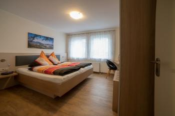 Wohnung Butzes Schlafzimmer 1