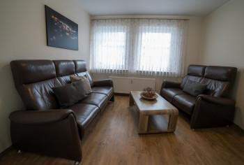 Wohnung Butzes Wohnzimmer
