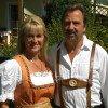 Ihre Gastgeber: Christa & Wolfgang Schmelz