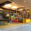 Indoor-Spielplatz