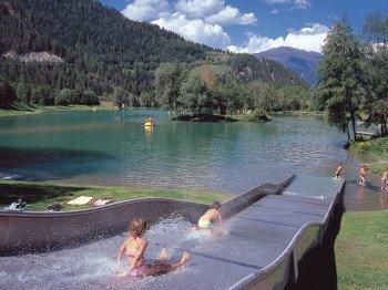 Badesee Ried kostenloser Eintritt für unsere Gäste