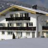 Gästehaus Boersch im Winter