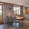 Wohnküche - Appartement Edelweiss