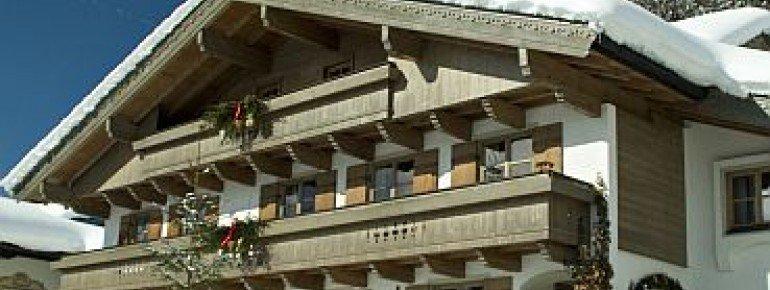 Gästehaus-Appartment Grundner